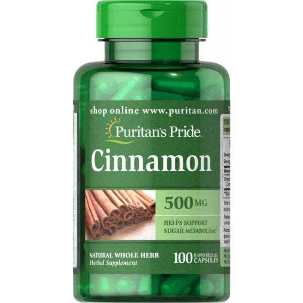 Scortisoara 500 mg-100 capsule