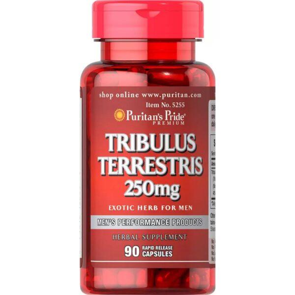 Tribulus Terrestris 250 mg-90 capsule