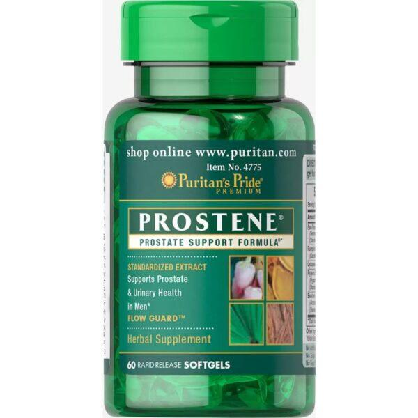 Prostene Prostata Formula-60 capsule