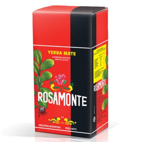 Ceai Rosamonte