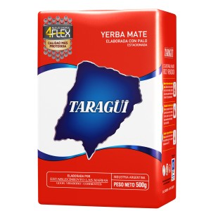 Ceai Yerba Mate Taragui 500 g