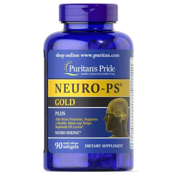 Neuro-PS® Gold-90 capsule