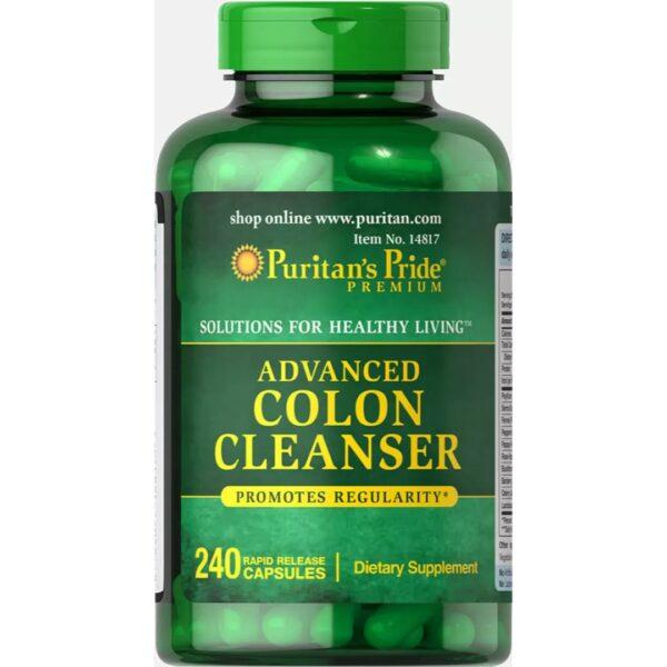 Curatitor Colon-Colon Cleanser 240 capsule