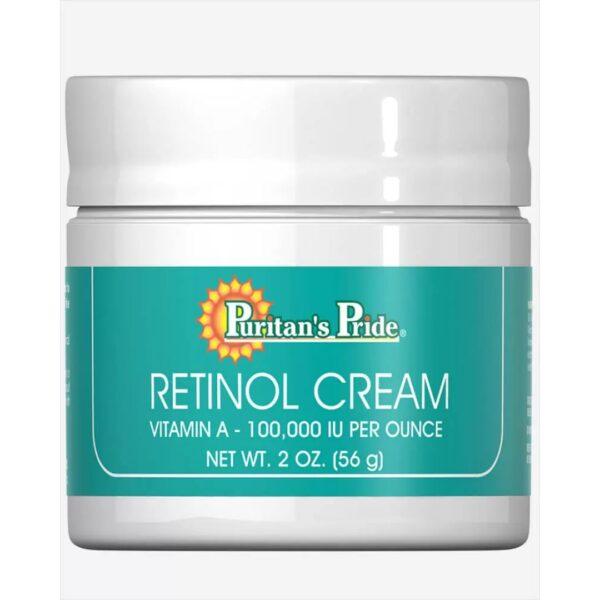 Crema cu Retinol-56 g