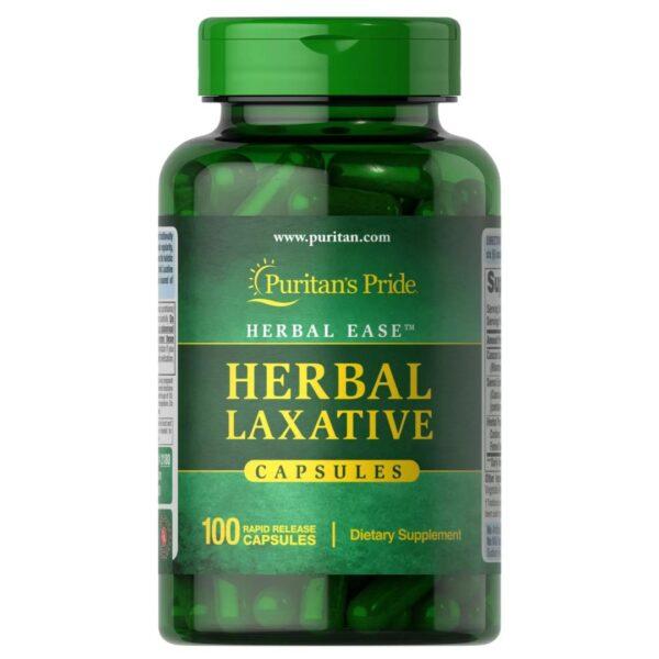 Herbal Laxative-100 capsule