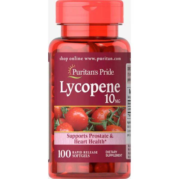 Licopen 10 mg-100 capsule