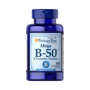 Vitamina B 50 ® Complex-100 capsule