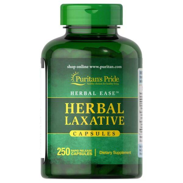 Herbal Laxative-250 capsule