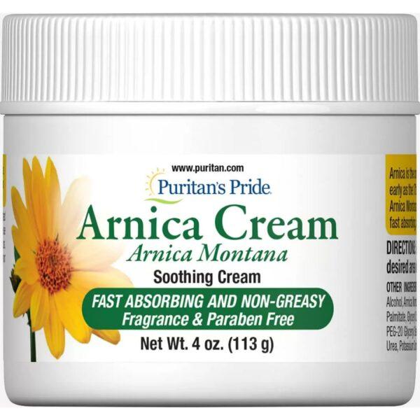 Arnica Crema-113 g