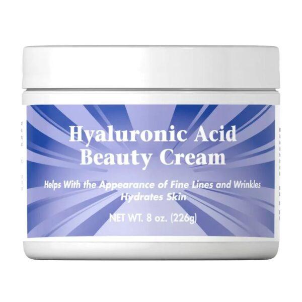 Crema Cu Acid Hialuronic-226 g