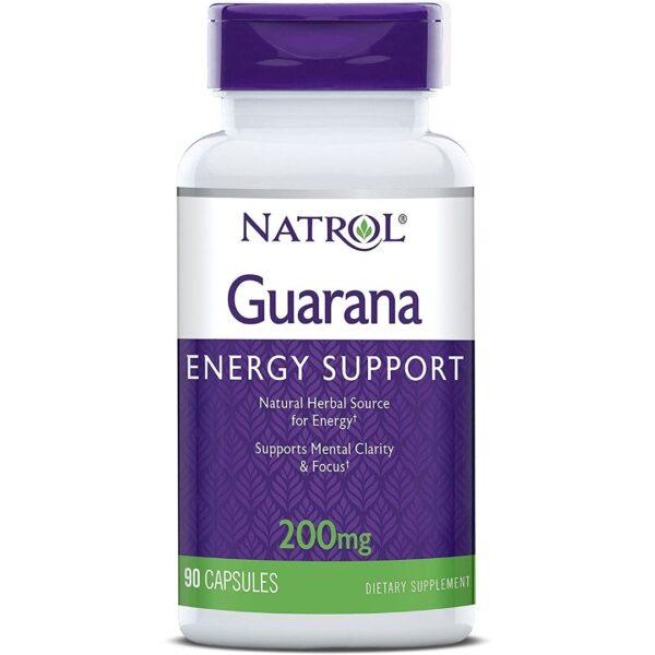 Guarana 200 mg-90 capsule
