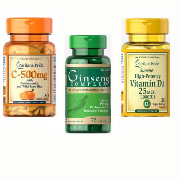 Kit Antioxidant