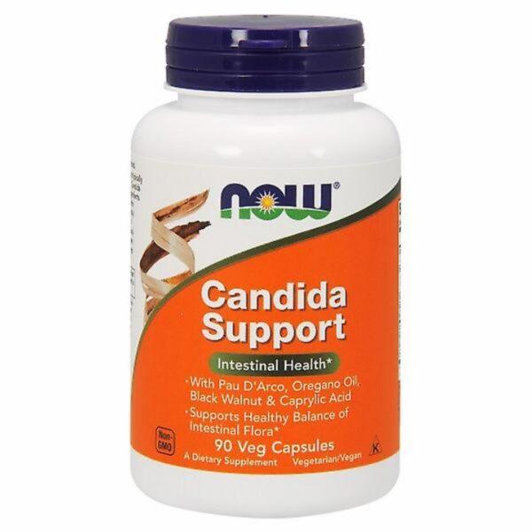 Candida Suport-90 capsule