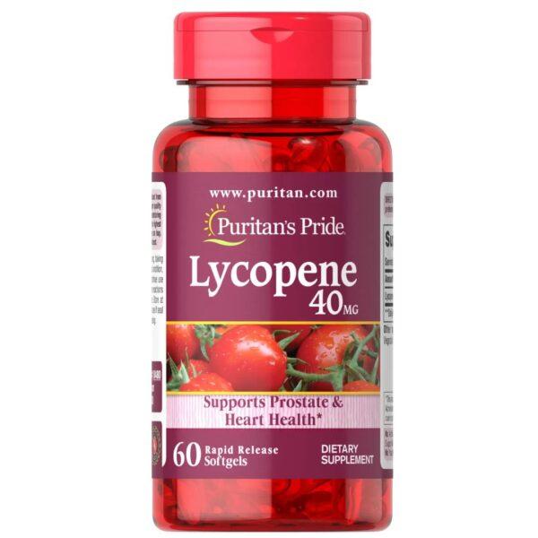 Licopen 40 mg-60 capsule