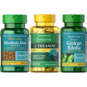 Top 6 beneficii pentru sanatate ale Ginkgo Biloba