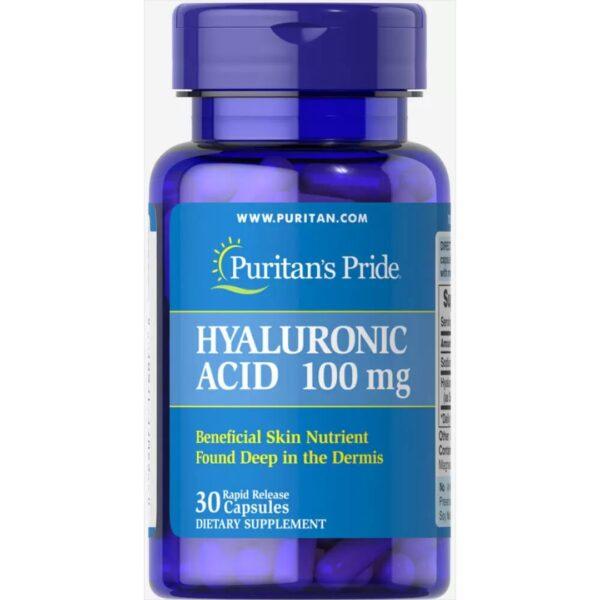 acid hialuronic