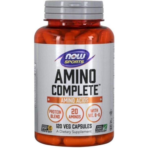 Amino Complete-120 capsule
