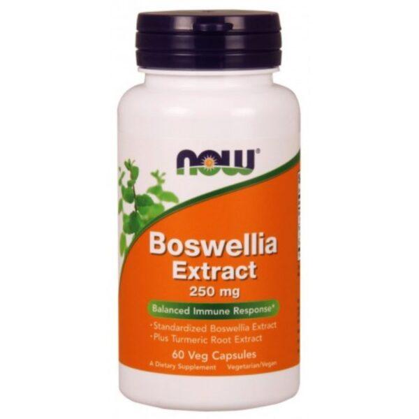 Boswellia Extract Tamaie indiana 250 mg-60 capsule