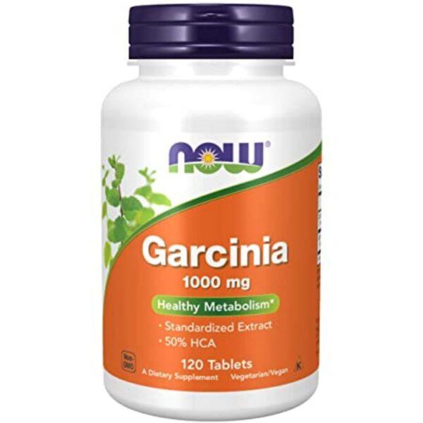 Garcinia 1000 mg-120 comprimate
