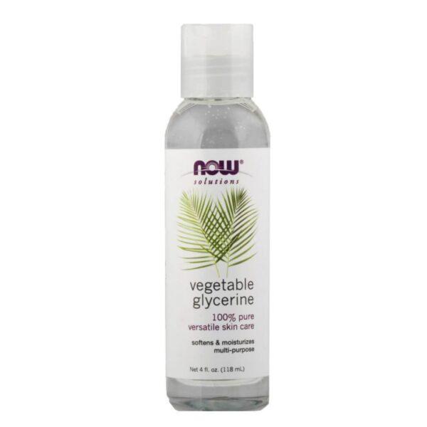 Glicerina vegetala puritate 100 %-118 ml