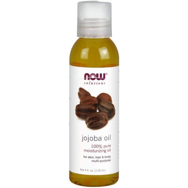 Ulei de Jojoba-118 ml