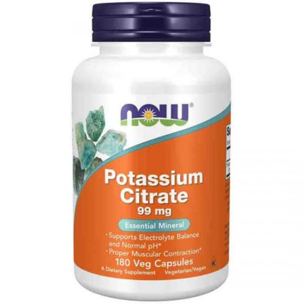 Potasiu 99 mg-180 capsule