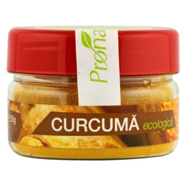 Curcuma BIO (Turmeric)-35 g
