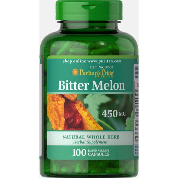 Pepene Amar-Bitter Melon 450 mg-100 capsule