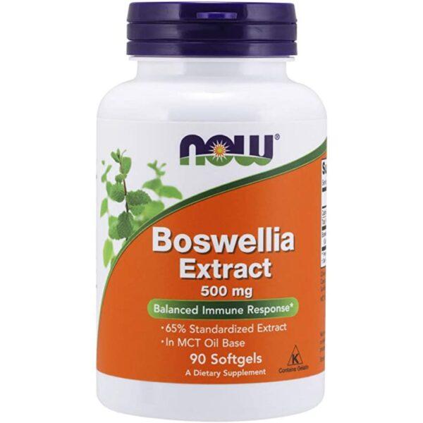 Boswellia Extract Tamaie indiana 500 mg-90 capsule