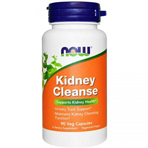 Suport Tract Urinar Kidney Cleanse-90 capsule