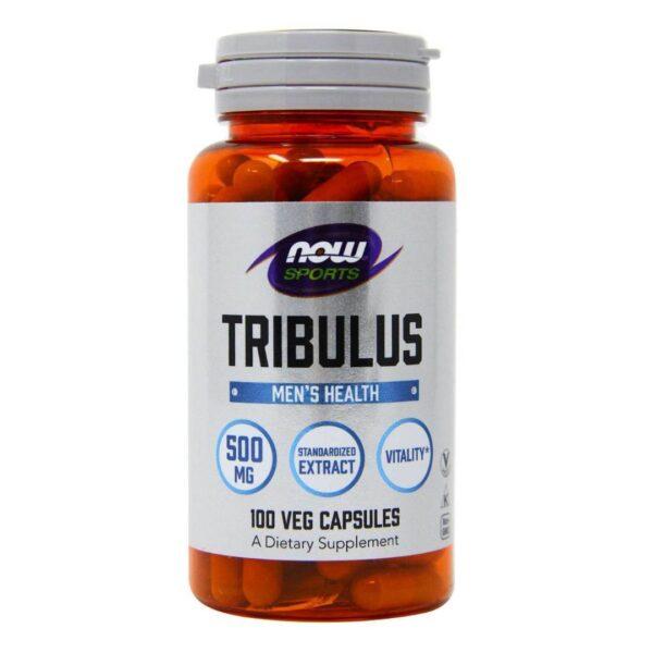 Tribulus Terrestris 500 mg-100 capsule