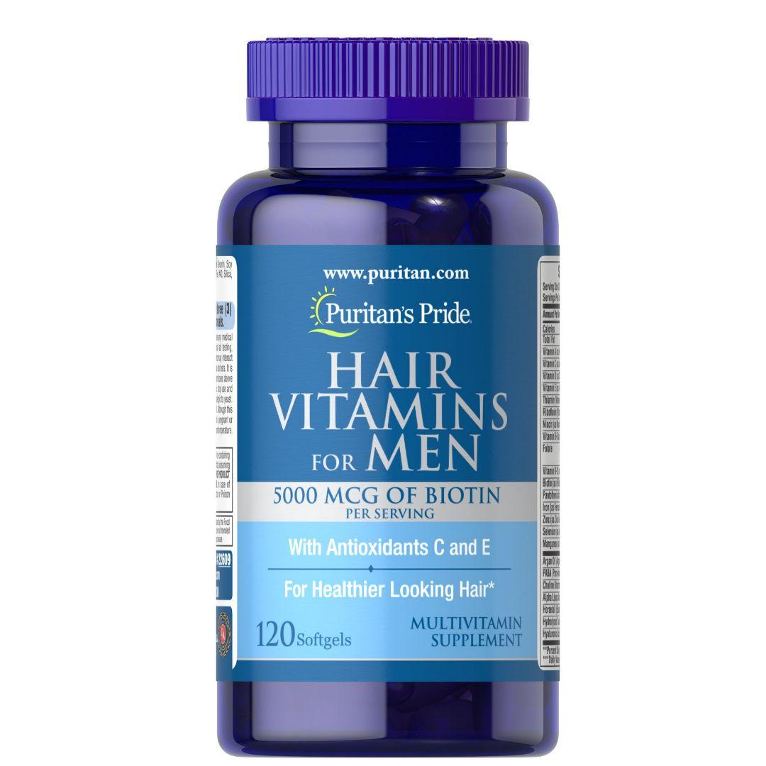 vitamine pentru bărbați pentru vedere)