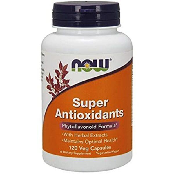 Super Antioxidanti 120 capsule