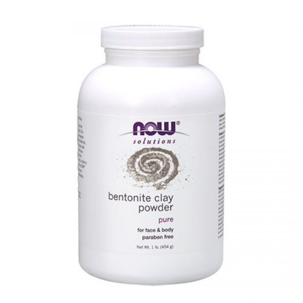 Argila de Bentonita-454 g