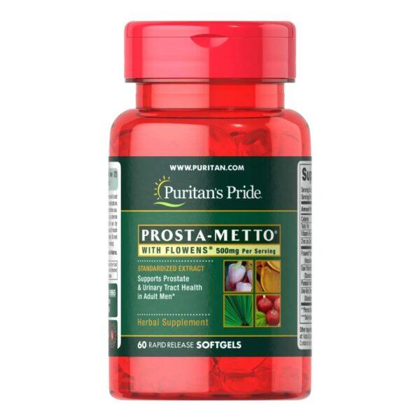 Flowens Prosta Metto Prostata-60 capsule