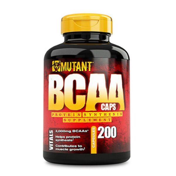 BCAA-200 capsule