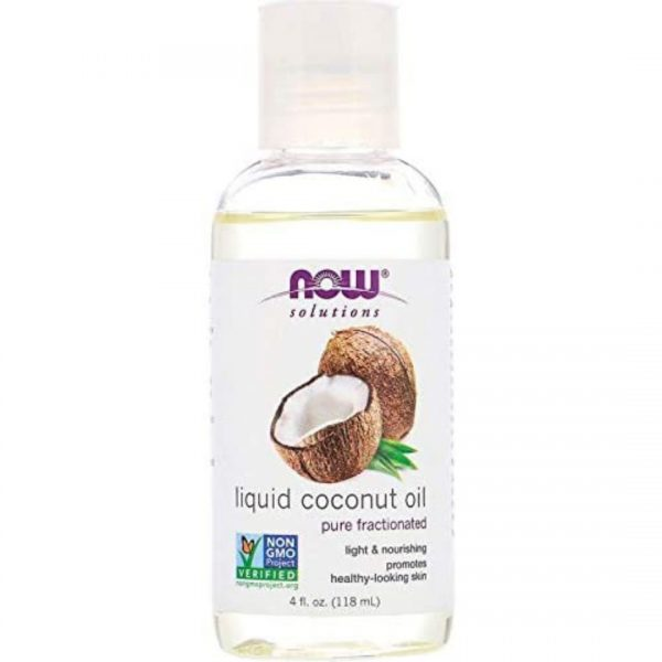 Ulei de cocos-118 ml