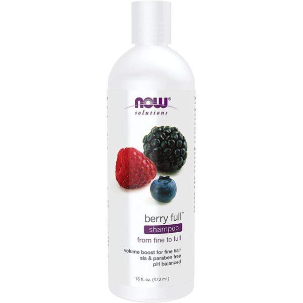 Berry Full Sampon-473 ml