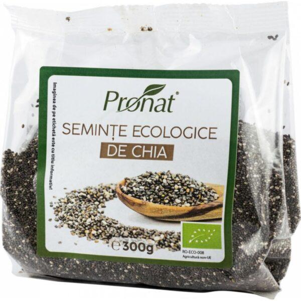 Seminte de Chia BIO 300 g